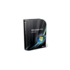 Photo of Windows Vista Ultimate Up Software