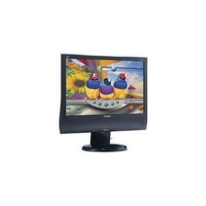 Photo of Monitor LCD 20IN Wide VG2030WM 1680X1050 0.258MM Dvi-D TCO03 Silver/Black Monitor