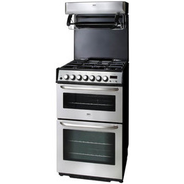 ZANUSSI ZCGHL55XN Reviews