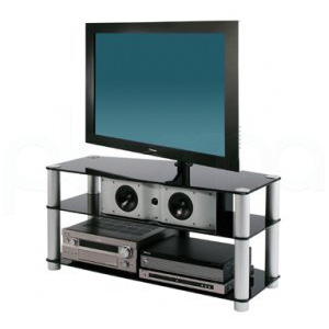 Photo of Alphason ADP3/96-PB TV Stands and Mount