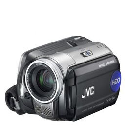 JVC GZ-MG77 Reviews