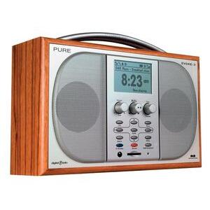 Photo of Pure Evoke 3 Radio