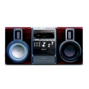 Photo of Philips MCM760 HiFi System