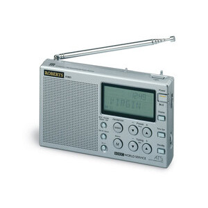 Photo of Roberts R9921 Radio