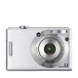 Sony Cybershot DSC-W35 Reviews
