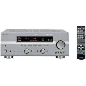 Photo of Yamaha RX-V559DAB Amplifier