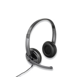 Logitech Premium Stereo Headset Reviews