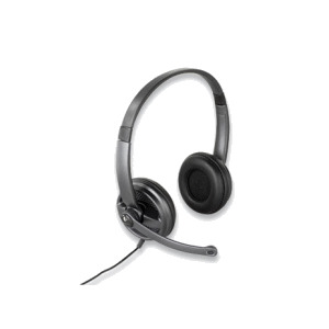Photo of Logitech Premium Stereo Headset Computer Headset