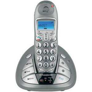 Photo of BT Freestyle 650 Landline Phone