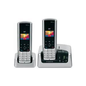 Photo of BT FSTYLE 350 TWIN Landline Phone