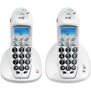 Photo of BT FSTYLE 610 Twin Landline Phone