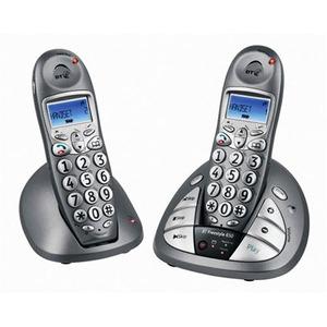 Photo of BT Freestyle 650 Twin  Landline Phone
