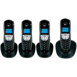 Digital telephone handsets BT Synergy 4100 QD Reviews