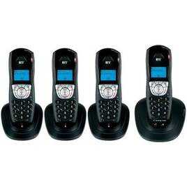 Digital telephone handsets BT Synergy 4100 QD Reviews