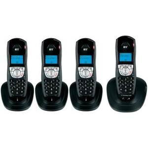 Photo of Digital Telephone Handsets BT Synergy 4100 QD Landline Phone