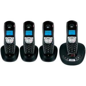 Photo of BT Synergy 4500 Qu Landline Phone