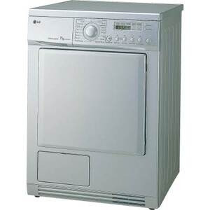 Photo of LG TDC70045E Tumble Dryer