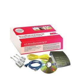 Aol Broadband Starter Kit Reviews