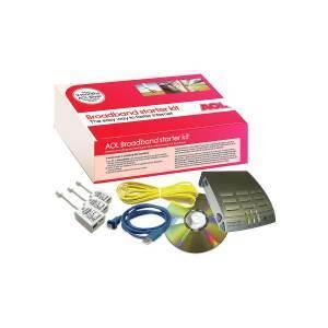 Photo of Aol Broadband Starter Kit Broadband Adapter