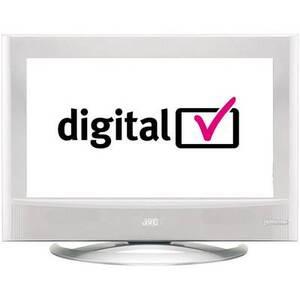 Photo of JVC LT20DA7SK Television