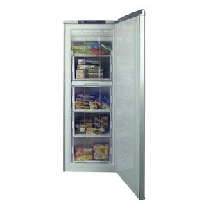 Photo of Beko TZDA524F Freezer