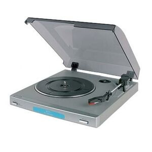 Photo of Bush MTT 1 Turntables and Mixing Deck