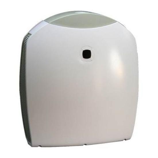 Ebac DH700WG-GB