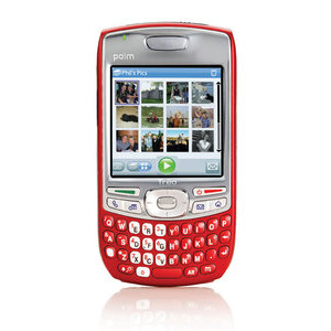 Photo of Palm Treo 680 Mobile Phone