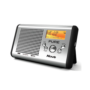 Photo of Pure Move Radio