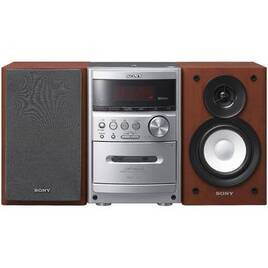 Sony CMT-NEZ50 Reviews