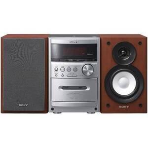 Photo of Sony CMT-NEZ50 HiFi System