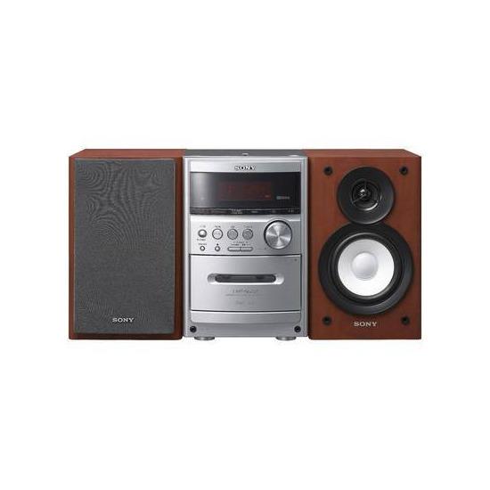 Sony CMT-NEZ50