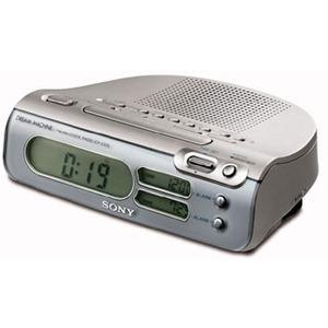 Photo of Sony ICF-C273 Radio