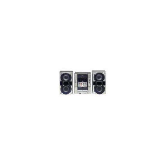 Sony MHC RG290