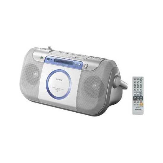 Sony Cfde100ls