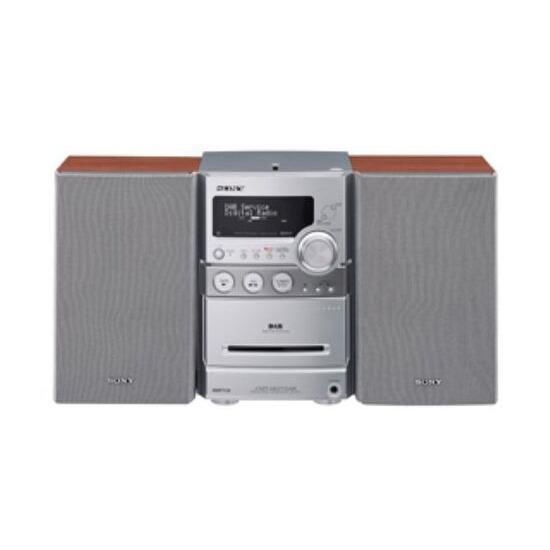 Sony CMT-NEZ7