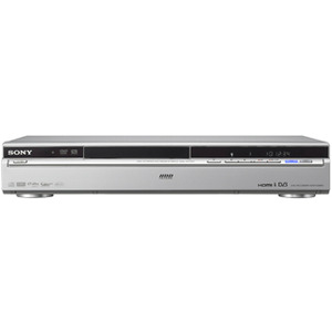 Photo of Sony RDR-HXD1065 DVD Recorder