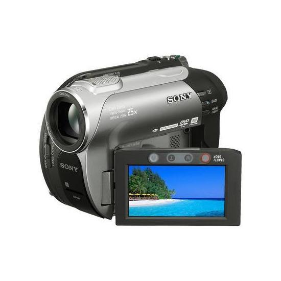 Sony DCR-DVD306