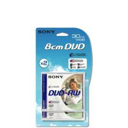 Sony DVD RW 8CM X2 Reviews