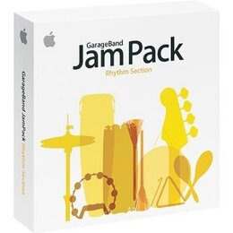 Apple Jam Pack Rhythm