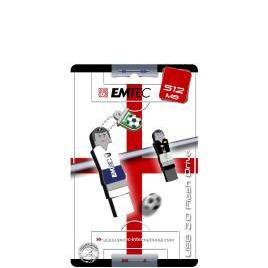 Emtec 512MB Football Reviews