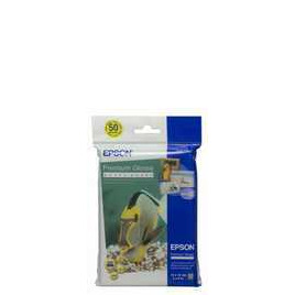 EPSON PPP50 10X 15 255G Reviews
