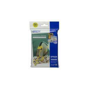 Photo of EPSON PPP50 10X 15 255G Photo Paper