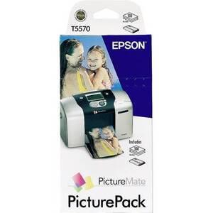 Photo of Epson EPST5570 Photo Paper