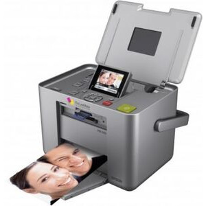 Photo of Epson PictureMate PM240 Printer