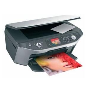 Photo of Epson Stylus Photo RX560 Printer