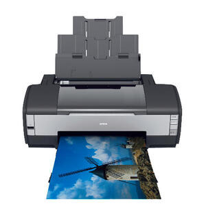 Photo of Epson Stylus Photo 1400 Printer