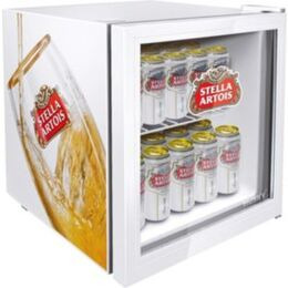Husky Stella Artois Beer Fridge Reviews