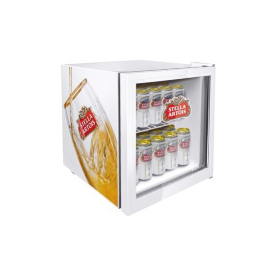 Husky Stella Artois Beer Fridge