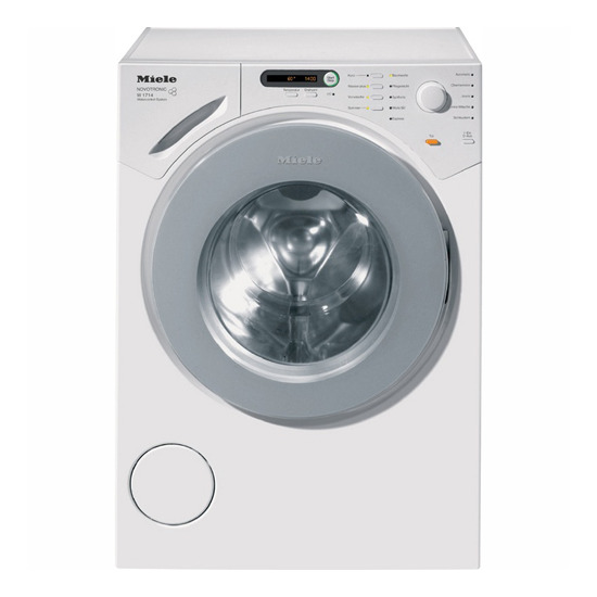 Miele W 1714 SOFTTRONIC
